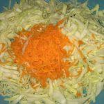 Фото рецепта - Шаурма в тартилье с мясом и овощами - шаг 2