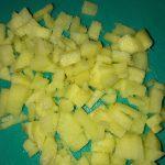 Фото рецепта - Свиные ребрышки восточные с овощами - шаг 1