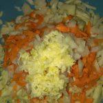 Фото рецепта - Капустные оладьи - шаг 1