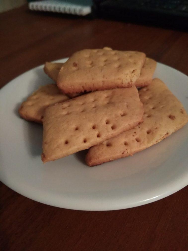 Фото рецепта - Медовое печенье - шаг 5