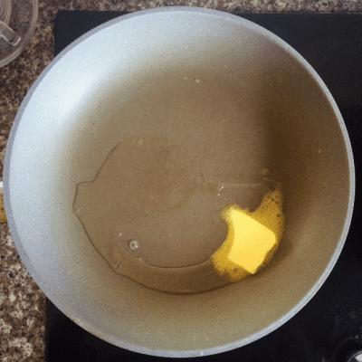Фото рецепта - Куриные сердечки с устричным соусом - шаг 3