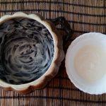 Фото рецепта - Красная фасоль с мясом, запеченная в горшочке - шаг 5