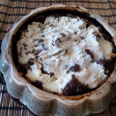 Фото рецепта - Красная фасоль с мясом, запеченная в горшочке - шаг 6