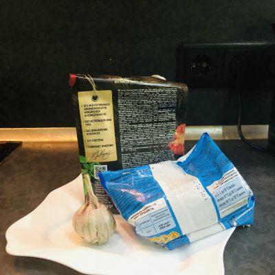 Фото рецепта - Жареный картофель по-новому - шаг 1