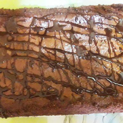 """Торт """"Мир шоколада"""" - рецепт с фото"""