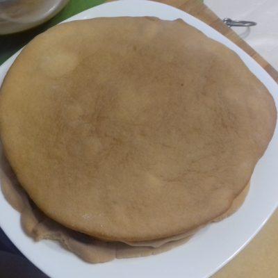 Фото рецепта - Медовый торт от Бабушки - шаг 8