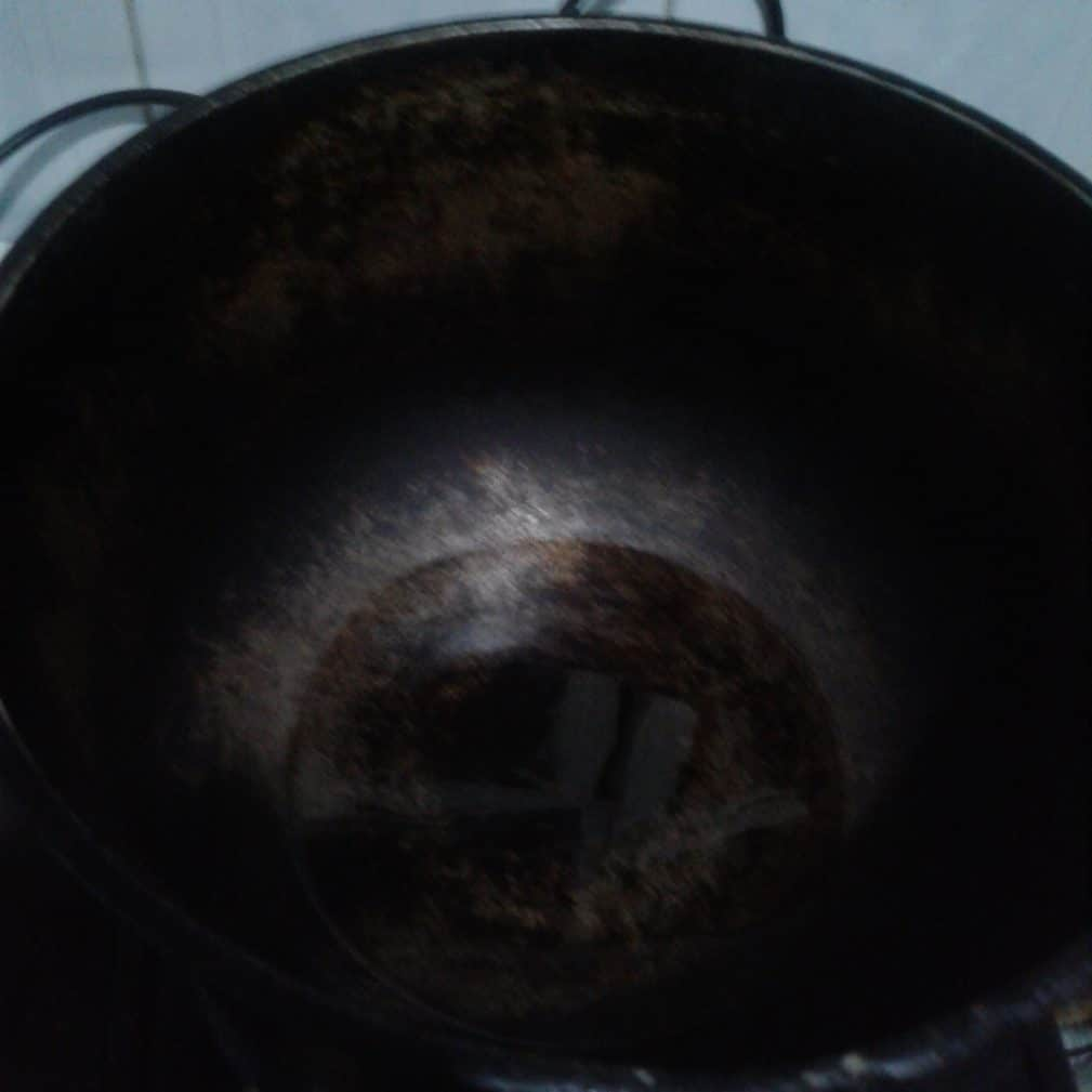 Фото рецепта - Борщ пряный с мясом - шаг 1