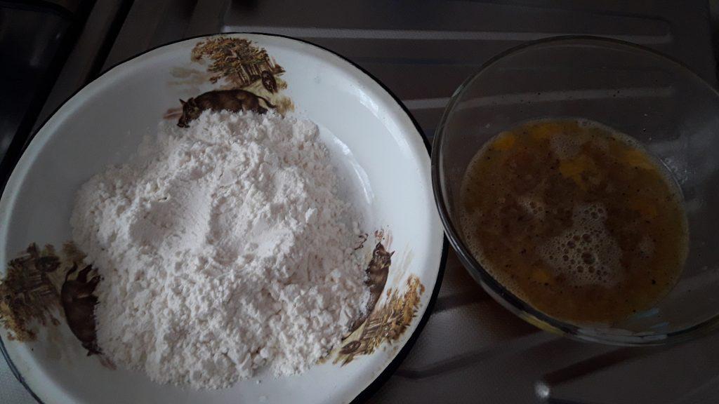 Фото рецепта - Куриные отбивные - шаг 5