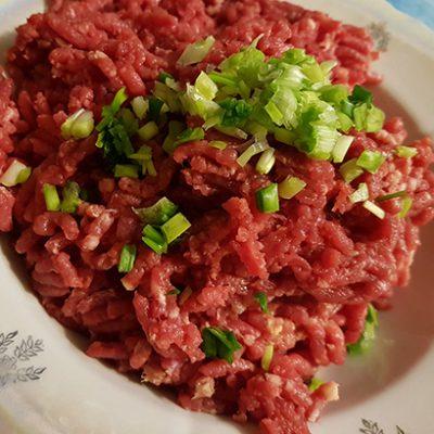 Фото рецепта - Диетические говяжьи тефтели с имбирем в мультиварке - шаг 3