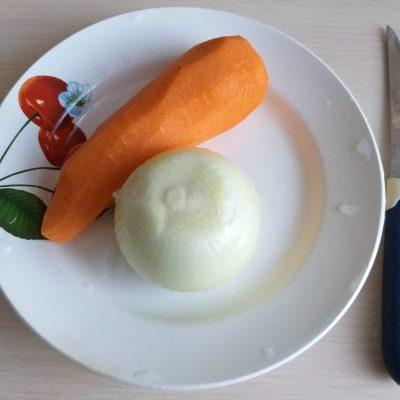 Фото рецепта - Макароны с мясом и сыром - шаг 2