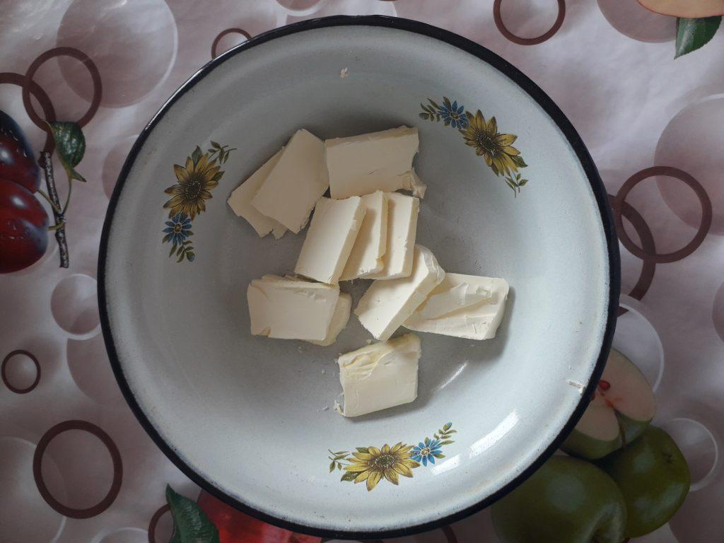 Фото рецепта - Рецепт простого манника - шаг 2