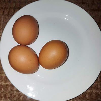 Фото рецепта - Творожная запеканка без муки и манки в мультиварке - шаг 2