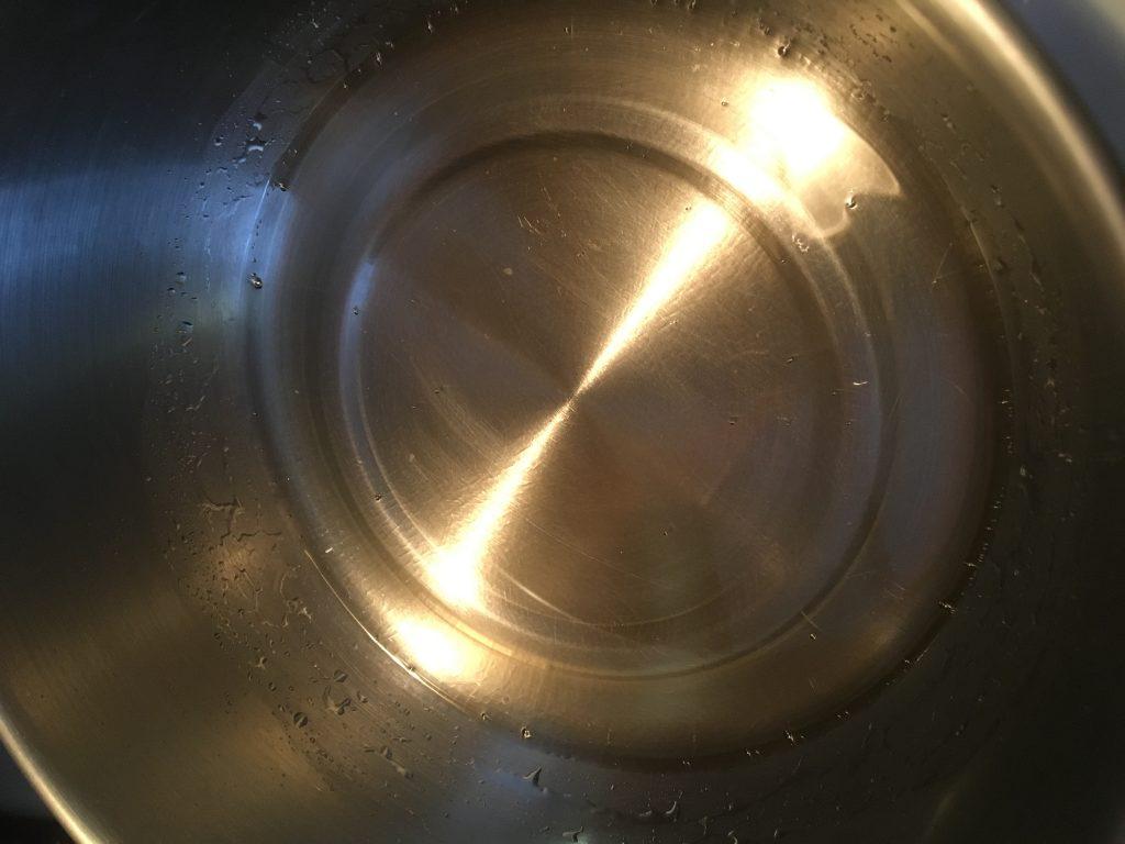 Фото рецепта - Лимонные кексы с меренгой - шаг 5