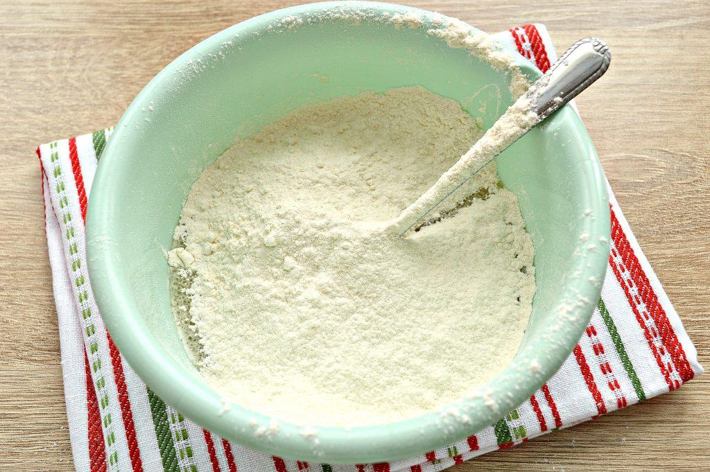 Фото рецепта - Тесто для чебуреков на водке - шаг 3
