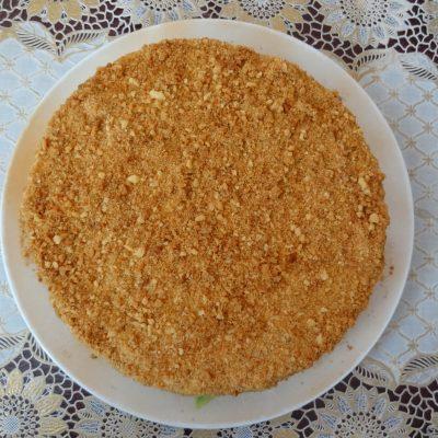 Фото рецепта - Классический медовик – пошаговый рецепт - шаг 10