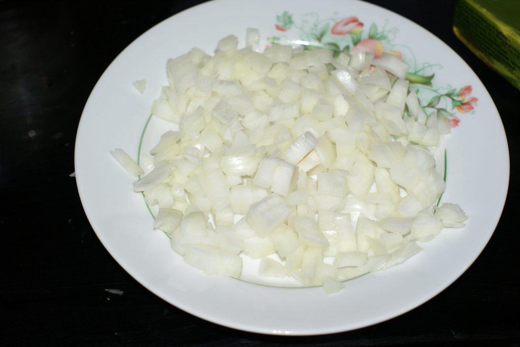 Фото рецепта - Тефтели с рисом из свино-говяжьего фарша для деток - шаг 3
