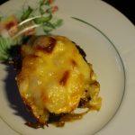 Фото рецепта - Пикантная отбивная из говядины, запеченная с ананасом - шаг 8