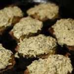 Фото рецепта - Свинина запеченная с маринованными огурцами - шаг 9