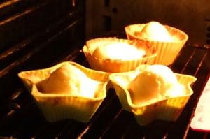 Фото рецепта - Изумительные воздушные кексы - шаг 8
