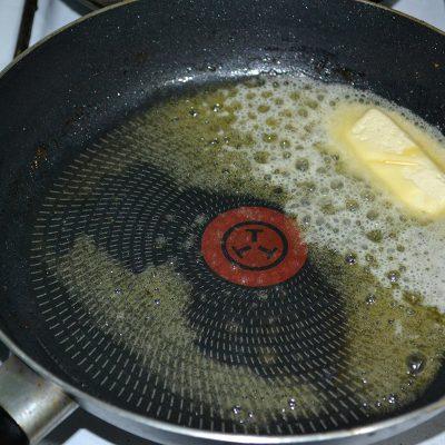 Фото рецепта - Куриный суп-пюре с грибами - шаг 5