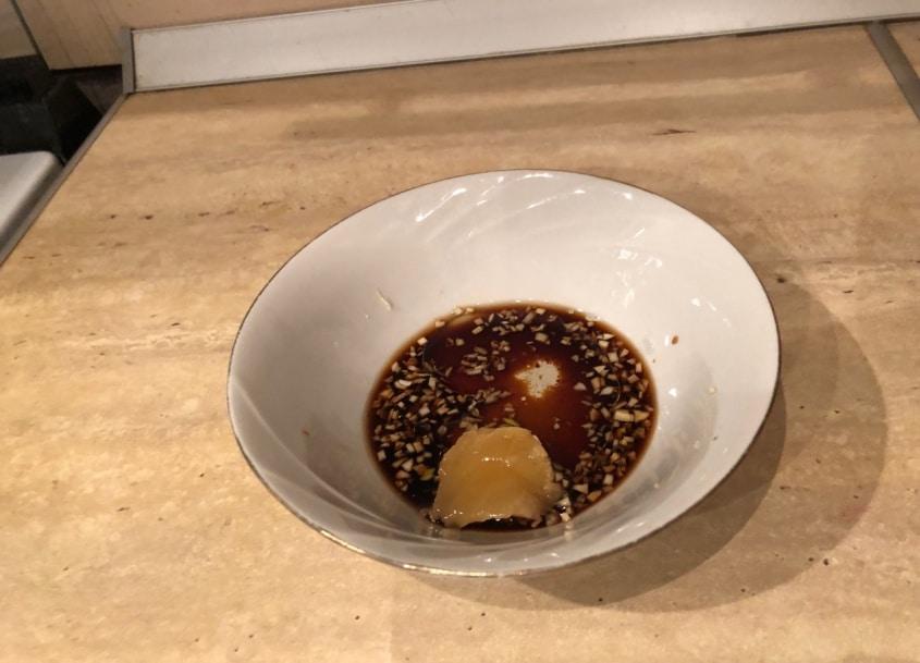 Фото рецепта - Кабачки маринованные по-корейски - шаг 4
