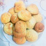 Ароматное медовое печенье