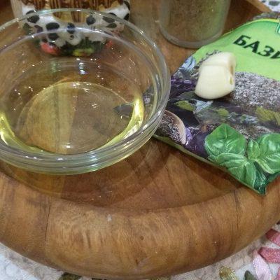 Фото рецепта - Печеный картофель в оригинальном исполнении - шаг 3