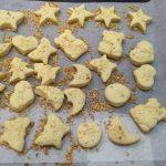 Фото рецепта - Нежное ароматное печенье вкусом из детства - шаг 5