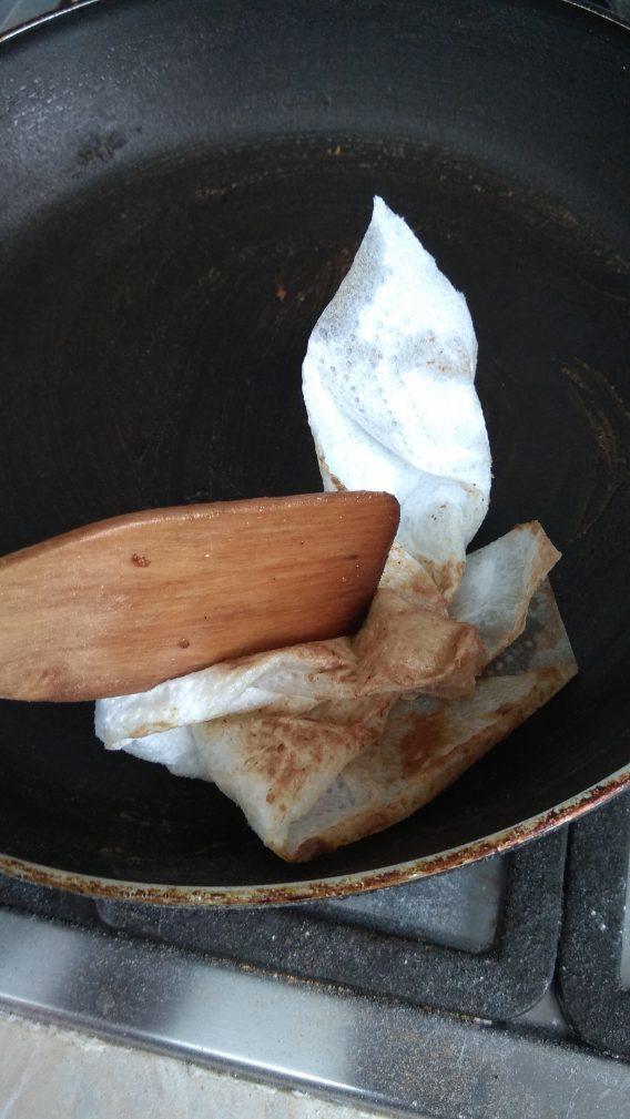 Фото рецепта - Нежные творожные сырники - шаг 10