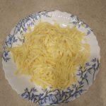 Фото рецепта - Запеченная фасоль с куриной грудкой под сырной шубкой - шаг 2