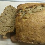 Фото рецепта - Банановый хлеб с грецкими орехами - шаг 6