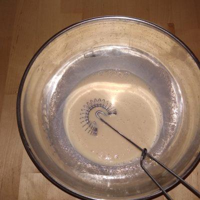 Фото рецепта - Сырный дрожжевой багет на молоке - шаг 3