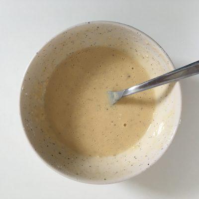 Фото рецепта - Креветки в кляре – рецепт - шаг 2