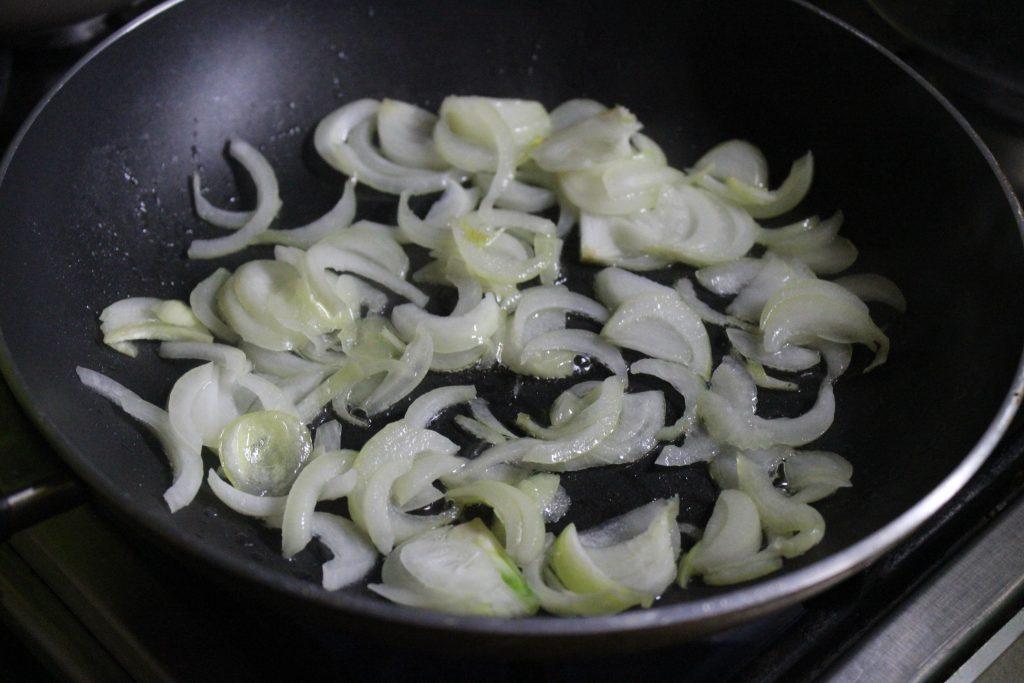 Фото рецепта - Мясо по-французски из свинины - шаг 5
