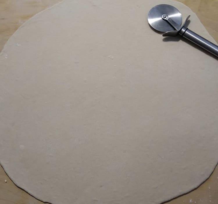 Фото рецепта - Лазанья с фаршем и брокколи - шаг 1
