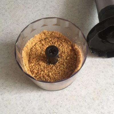 Фото рецепта - Шарлотка с яблоками и грецкими орехами - шаг 1