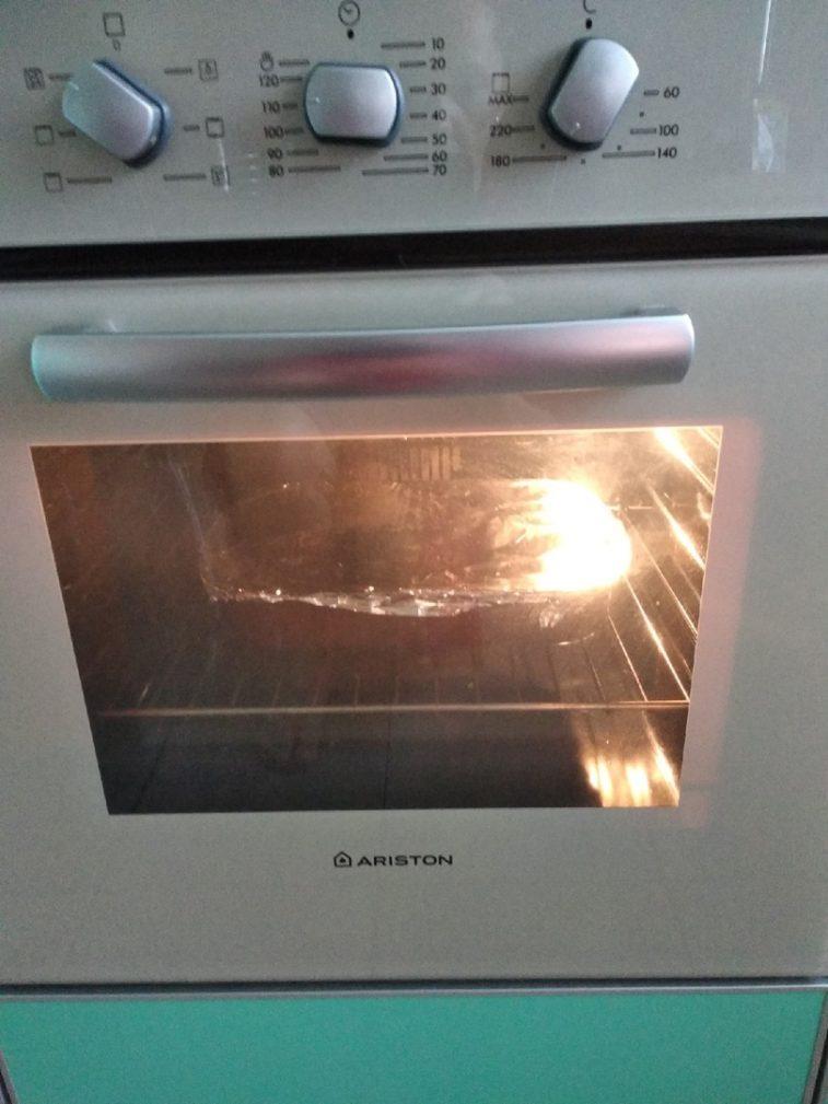 Фото рецепта - Утка с кабачками по-домашнему, в духовке - шаг 3