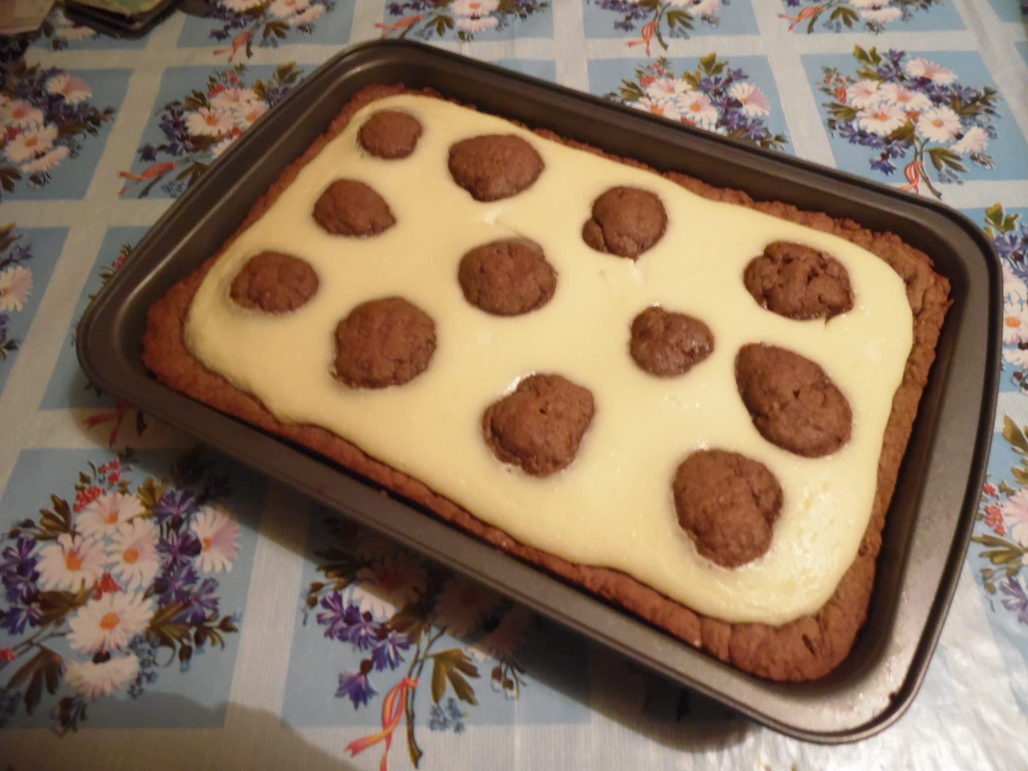 Творожные пироги