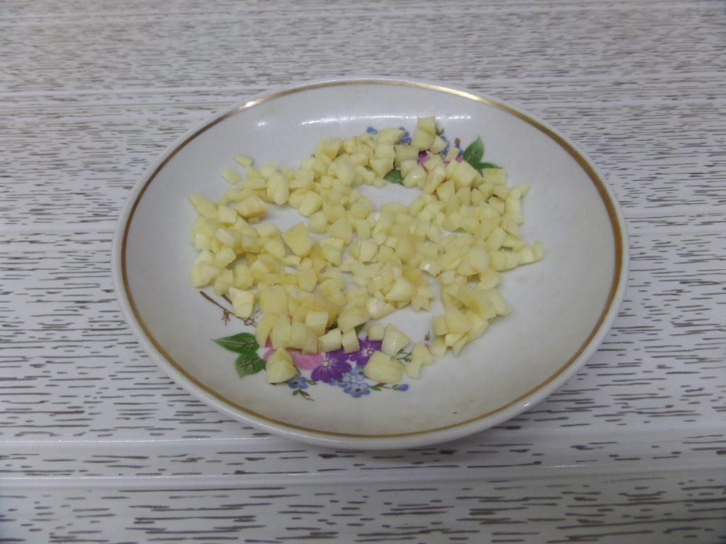 Фото рецепта - Овощное рагу со свининой в горшочках - шаг 5
