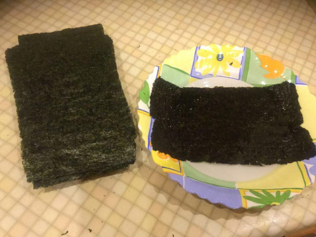 Фото рецепта - Вегетарианские жареные рыбки в кляре - шаг 2