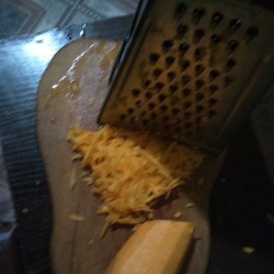 Фото рецепта - Морковка по-корейски в домашних условиях - шаг 2