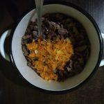 Фото рецепта - Куриные желудки по-корейски - шаг 5