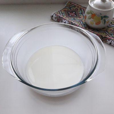 Фото рецепта - Тесто для дрожжевых пирогов (пирожки в духовке) - шаг 2