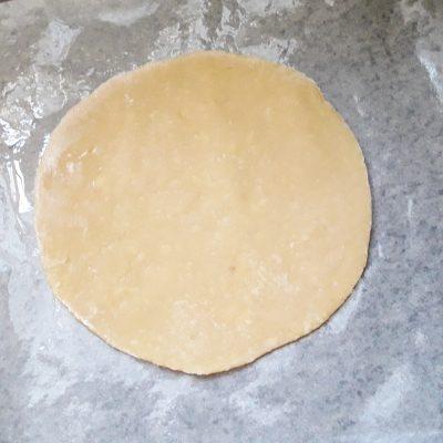 Фото рецепта - Торт Рыжик с заварным кремом - шаг 12