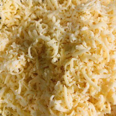 Фото рецепта - Сырные конвертики из лаваша - шаг 2
