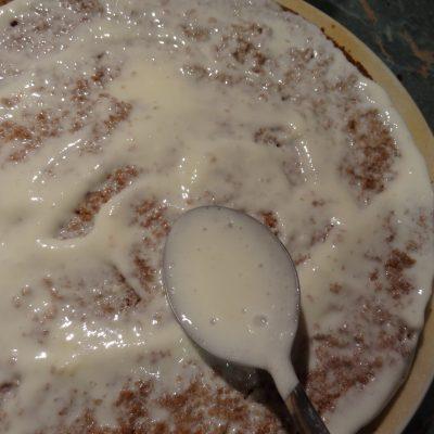 """Фото рецепта - Торт шоколадный """"Бархатный"""" - шаг 7"""
