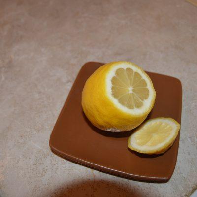 Фото рецепта - Мидии обжаренные в лимонно-соевом соусе - шаг 4