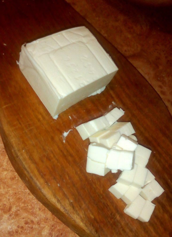 Фото рецепта - Котлеты «Особенные» из фарша с сыром в бризоли - шаг 1