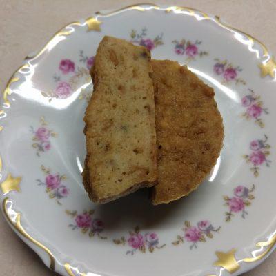 Фото рецепта - Кексы из сухариков на молоке - шаг 5