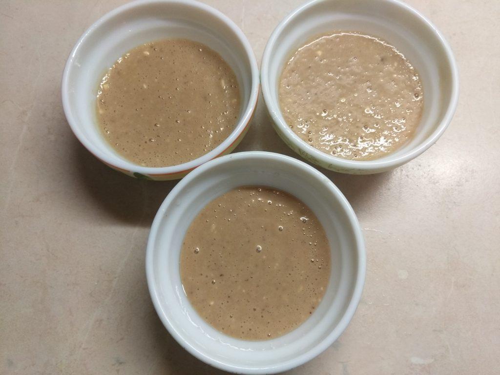 Фото рецепта - Кекс в кружке с какао и кокосовой стружкой (на молоке) - шаг 5